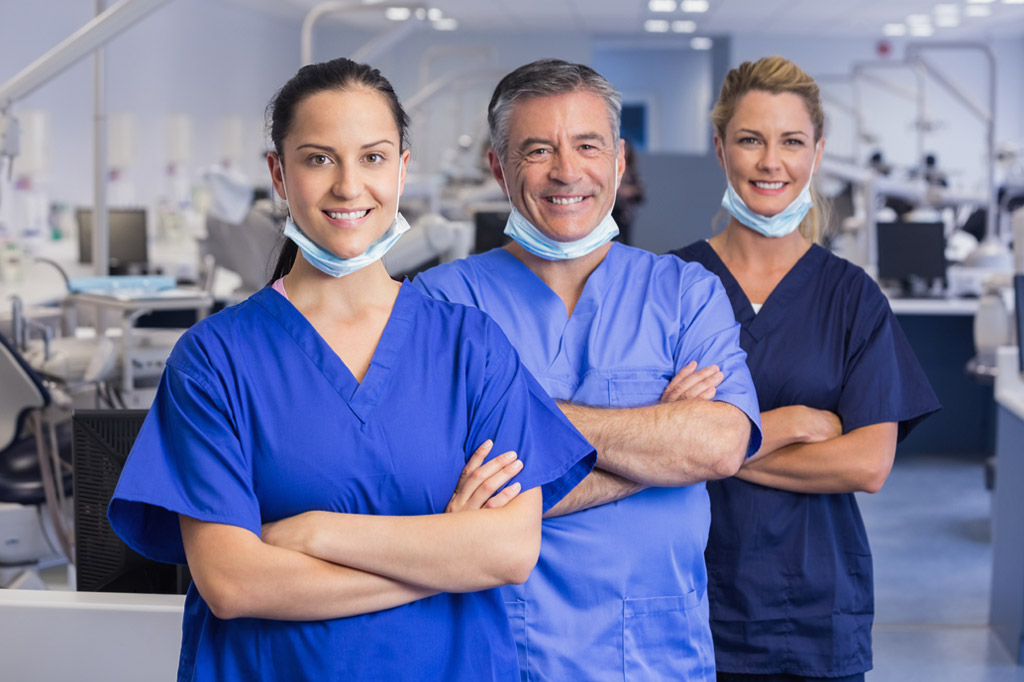 Family Dentistry 77338 - Your Dentistry Team