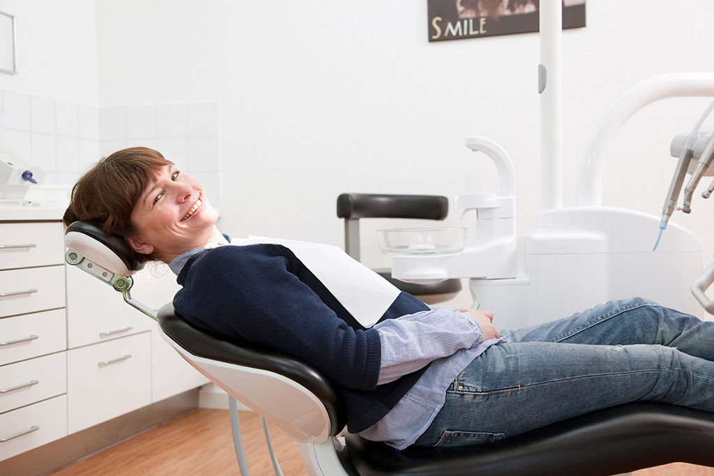 Sedation Dentistry Humble - Laughing Gas