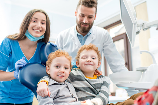 Cost Effective Family Dentistry in Texas