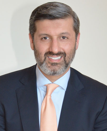 Samer S. Dar, DDS, MD