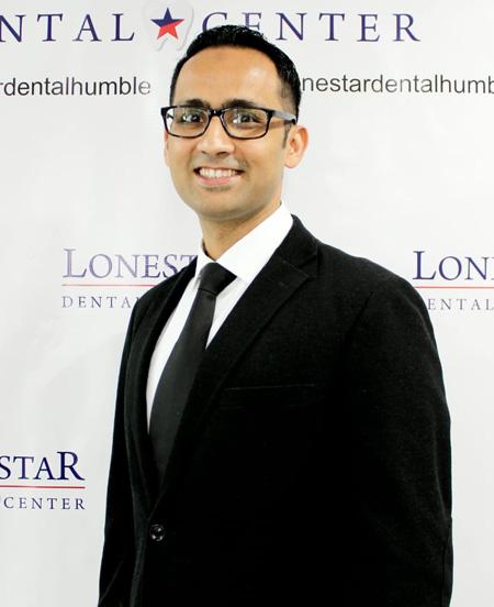 Humble Top-Rated Dentist - Dr. Ahmad J. Akram