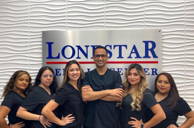 Dental Team Humble Texas